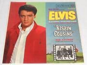 Elvis RARE LP