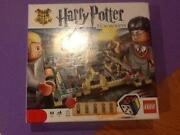 Lego Harry Potter Hogwarts Game