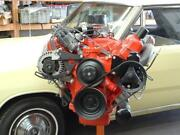 Dodge 440 Engine