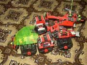 Lego M Tron