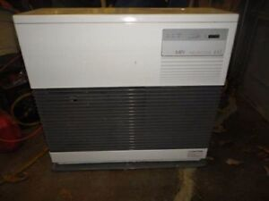 monarch oil fired heater model 441