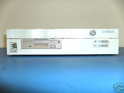 Unisys Cwd5001 Za Mini Desktop Pc