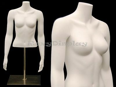 Table Top Headless Female Mannequin Torso Md-egtfsabw