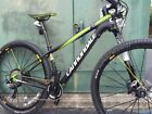 Cannondale Hardtail Bike Bicycles