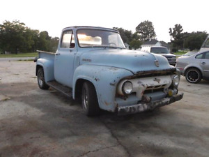 Looking for 1953/54 f100