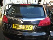 Vauxhall Insignia Parts