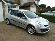 Renault Clio 1.2 Turbo