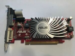 Asus EAH5450 video graphics card 512mb