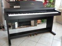 Yamaha Clavinova CLP-311 Digital Piano full size 88 weighted keys, 2 pedals, recorder, metronome