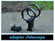 Telescope Mount