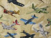 Plane Fabric