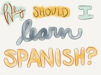 Spanish Classes for traveling