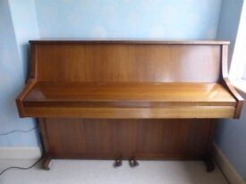 Kimball 88 Note Piano