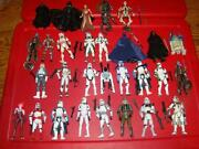 Star Wars Clone Lot