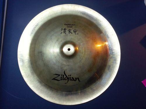 zildjian china cymbals ebay. Black Bedroom Furniture Sets. Home Design Ideas
