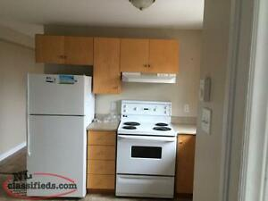 2 Bedroom Apartment. Available July 1!! Washer/Dryer included!!