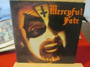 Mercyful Fate LP