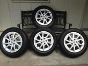 Prius Wheels Tires