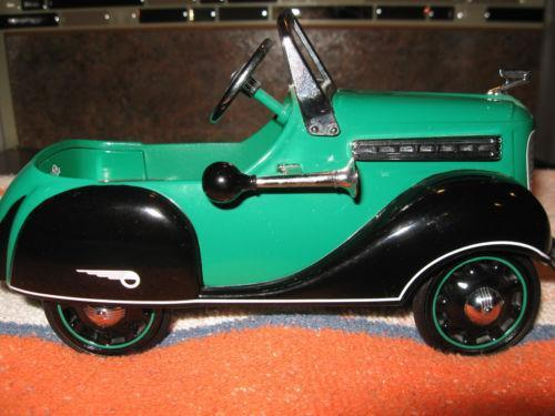 Chrysler Airflow Pedal Car For Sale