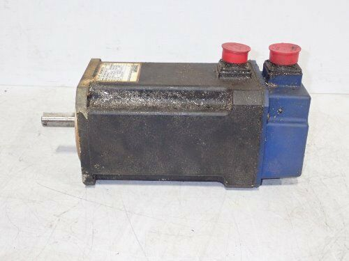 Vickers Mt504a9-f6a1-071 Fas Mt Servomotor, 8192 Enc Ppr 3ph,230v,ek
