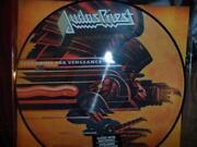 Judas Priest Picture Disc
