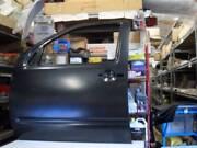 Nissan Navara D40T Single Cab Genuine Front Left Hand Door NEW Rosewood Ipswich City Preview
