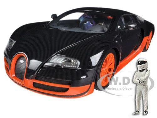 bugatti veyron super sport ebay. Black Bedroom Furniture Sets. Home Design Ideas