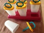 Tupperware Eis