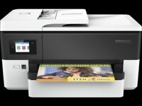 BRAND NEW & BOXED - HP OfficeJet Pro 7720 A3 Wide Format All-in-One Inkjet Printer - WITH INKS