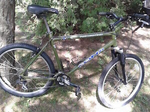 Kona Fire Mountain Bicycle
