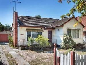 """HOUSE FOR REMOVAL - RELOCATABLE HOME INC RELOCATION """"THE ALWYN"""" Melbourne CBD Melbourne City Preview"""
