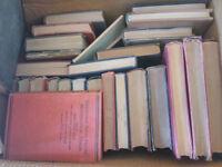 Assorted old cambridge maths textbooks