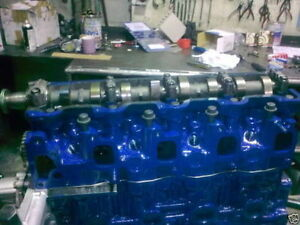 Toyota Hilux Recondition Diesel Engine 5L 3 LT TO SUIT TURBO Yennora Parramatta Area Preview