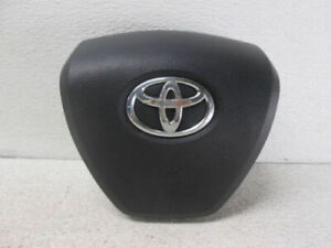 TOYOTA VENZA 2013-16 /CAMRY 2012-14 DRIVER STEERINGWHEEL AIRBAG