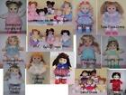 My Child Doll Clothes