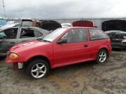 Suzuki Swift Parts