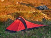 Rab eVENT Ridge Raider Bivi - Red