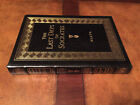Easton Press Ancient History Antiquarian & Collectible Books