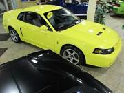 2003 Mustang Cobra