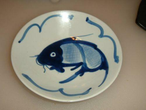 Koi fish bowl ebay for Koi viewing bowl
