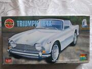 Triumph Model Cars