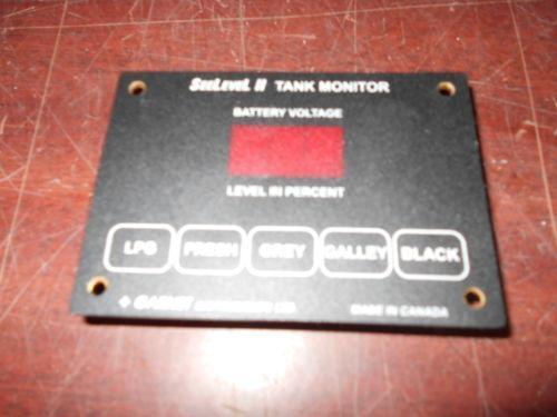 RV System Monitor – Kib Micro Monitor Wiring-diagram