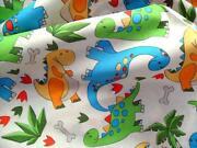 Novelty Print Fabric