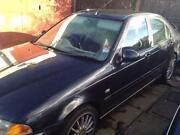 Rover 45 Breaking