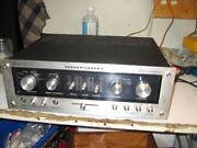 Vintage Marantz Amplifier