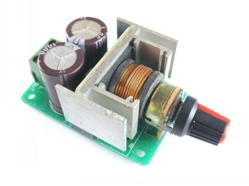 Variable speed motor ebay for Variable speed dc motor control