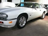 XJS wanted by private cash buyer