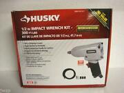 Husky Impact Wrench