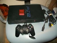 Sony Playstation 2 Video Console Bundle Ready to Play