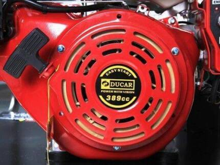 Electric Powered 4350PSI High Pressure Washer Cleaner Fairfield East Fairfield Area Preview